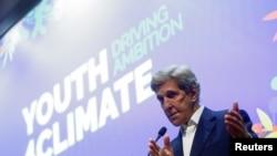 Changement climatique : les alertes se multiplient