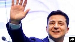 """У президента України запуск ВАКС назвали """"останнім критичним елементом антикорупційної системи"""""""