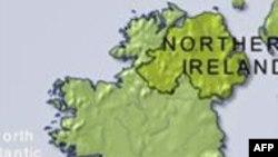 Cảnh sát Bắc Ireland điều tra một vụ đánh bom kép