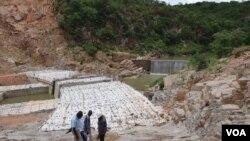 Gwayi Shangani Dam (Ezra Sibanda)