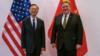 美国高官:蓬佩奥与杨洁篪会晤时中方态度不够积极