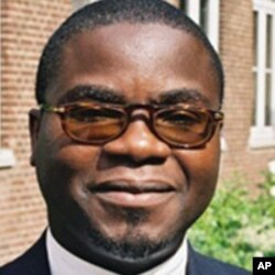 Raul Tati, ex-vigário geral de Cabinda