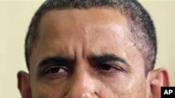 سهرۆک ئۆباما: خاڵی بێ چهند و چوون ئهوهیه شهڕی عێراق کۆتایی پێدێت