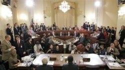 بررسی افراط گرایی جامعه مسلمان آمریکا در جلسه کمیته امنیت ملی مجلس نمایندگان