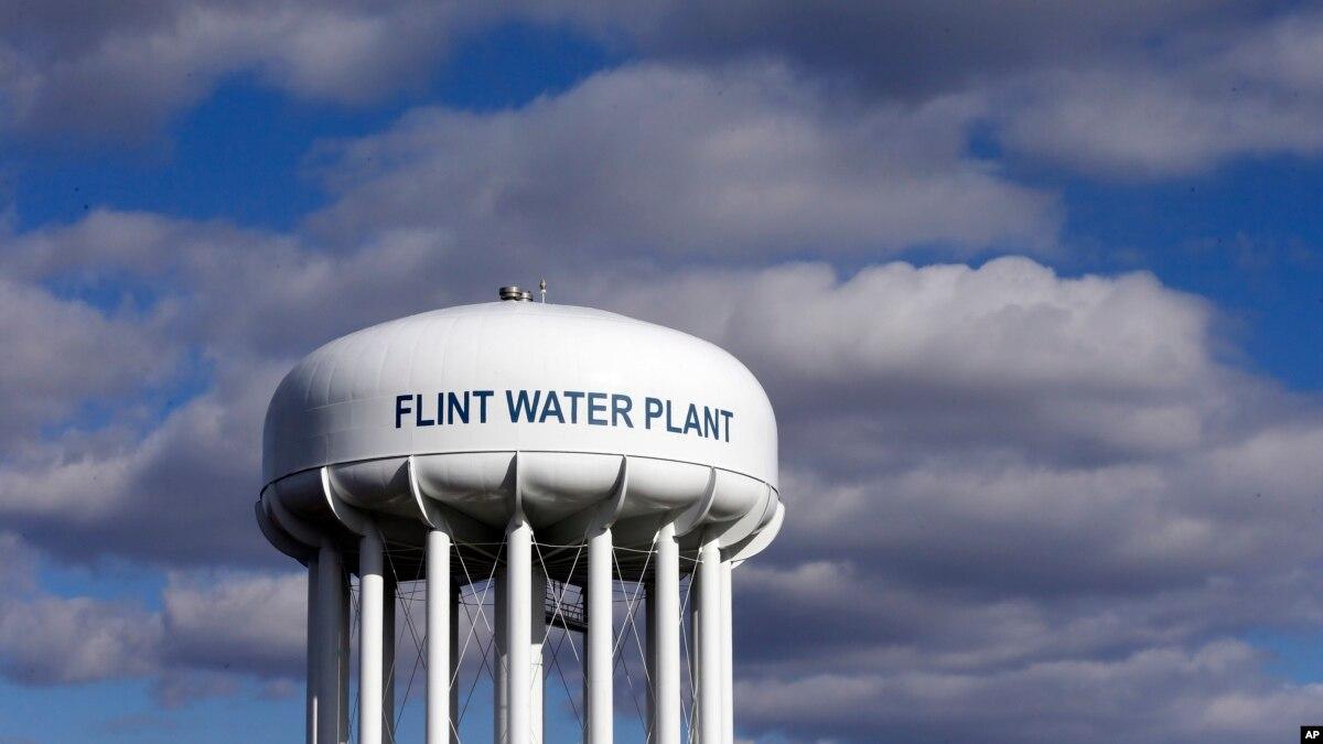 US Supreme Court Allows Flint Water Contamination Lawsuit