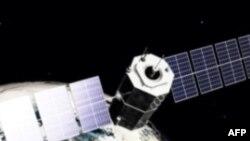 «Союз» взял курс на МКС