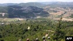 Hama'dan Kaçış Başladı