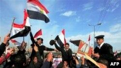 Египет требует заморозить активы чиновников Мубарака в США и Европе