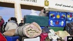 Des Africains bloqués en Libye
