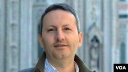 احمدرضا جلالی پزشک و استاد دانشگاه محکوم به اعدام در ایران