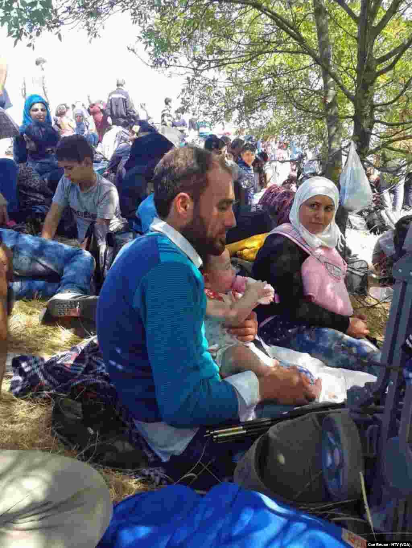 NTV muhabiri Can Ertuna'nın Edirne'den izlenimleri