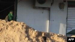 Ливия: повстанцы отступают