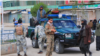 تلاشی منازل فرماندهان جهادی؛ ضبط تسلیحات 'غیر قانونی'