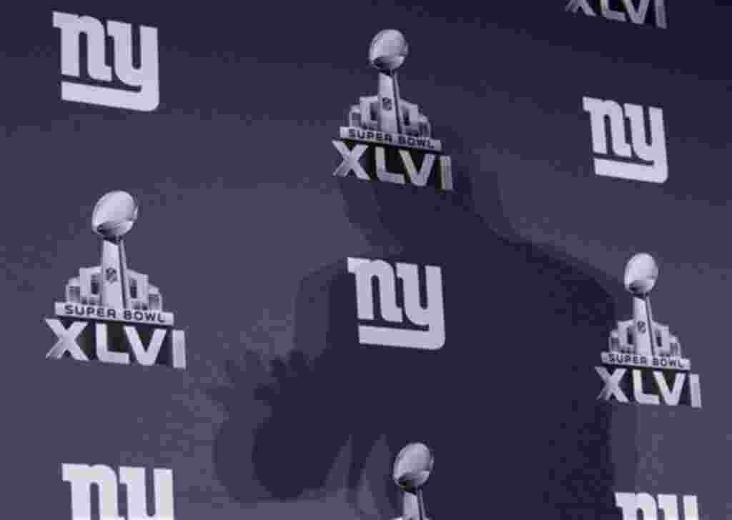 Los Patriotas de Nueva Inglaterra enfrentan a los Gigantes de Nueva York por el título XLVI.