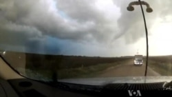 Doppler on Wheels Rolls Into Tornados