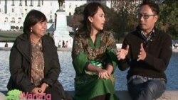 Anis Hidayat, Pembela Hak Tenaga Kerja Indonesia (Bagian 2) - Warung VOA Desember 2011