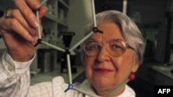Nhà khoa học Stephanie Kwolek