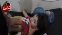UN Pushes For Investigation of Syria's Chemical Weapons Use