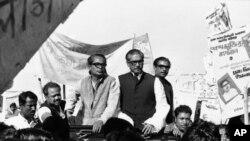 بنگلہ دیش نے 26 مارچ 1971 کو اپنی آزادی کا اعلان کیا تھا۔