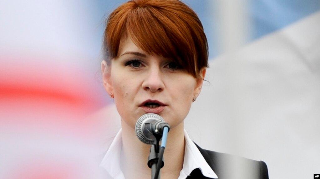 Rusja e arrestuar akuzohet për lidhje me agjentët e Moskës
