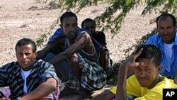 Bosaso: Soomaali ka soo Qaxday Yemen