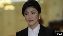 Perdana Menteri Thailand Yingluck Shinawatra dijadwalkan akan berkunjung ke Birma (Foto:dok).