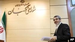 Иран: новите санкции - психолошка војна