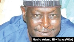 ABUJA: David Lawal Babachir sakataren gwamnatin tarayyar Najeriya