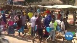 COVID-19: Nampula vai iniciar o despiste em massa face ao aumento de casos