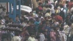 Crisis de Luz en India