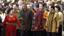 حاکمیت دریای جنوب چین در نشست آسه آن