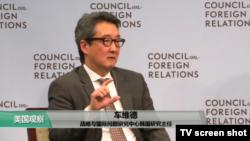 VOA连线(鲍蓉):美专家:解决朝核问题不能以亚洲战略为代价