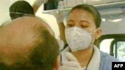 Свиной грипп: эпидемия продолжается