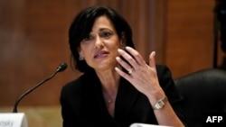 Giám đốc Trung tâm Kiểm soát và Phòng ngừa Dịch bệnh Mỹ (CDC), Bác sĩ Rochelle Walensky.