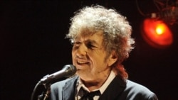 Top Ten Americano: Bob Dylan, o Nobel
