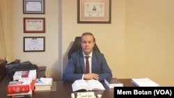 Mesut Ozer