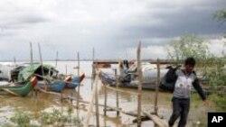 عالمی بینک کا کمبوڈیا کو قرضوں کی فراہمی سے مشروط انکار