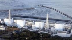 نیروگاه اتمی فوکوشیما - ژاپن