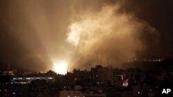 Sekjen PBB Ban Ki-Moon menyerukan gencatan senjata segera di Gaza yang disebutnya dalam kondisi kritis.