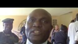 Mazungumzo ya Kampala juu ya DRC