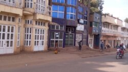 Reportage d'Ernest Muhero, correspondant VOA Afrique à Bukavu