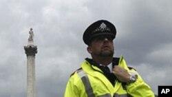 لندن: چار ملزمان کا دہشت گردی کی سازش کا اعتراف