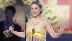 فیلم «قوی سیاه»، ناتالی پورتمن و جیمز فرانکو برندگان جوایز اسپیریت