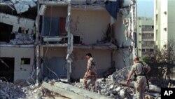 20 yil muqaddam Saudiya Arabistonining Dahran shahrida amerikalik harbiylar istiqomat qilgan turar joy binosi portlatilgan edi.