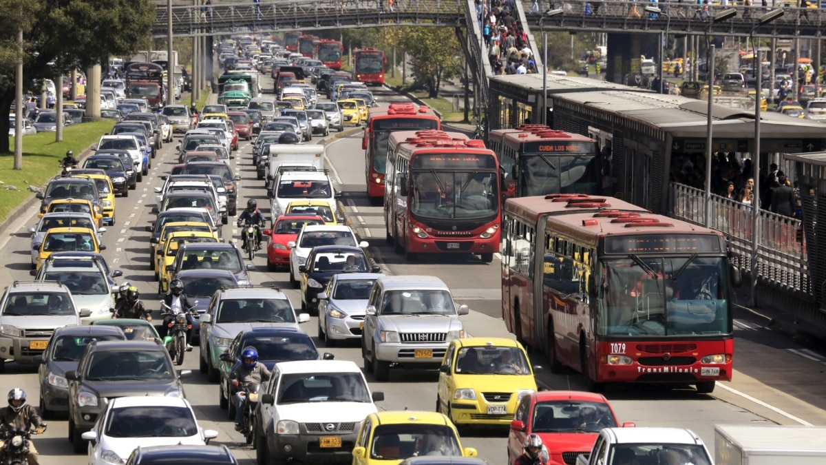 Is There An Answer For Traffic Congestion