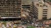 Korban Pemboman Kedutaan AS di Nairobi Tahun 1998 Keluhkan Perbedaan Kompensasi