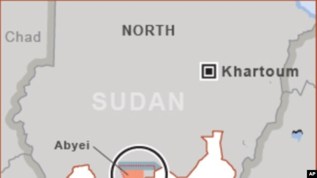 Agreement on Abyei Region Reported Near in North-South Sudan Talks