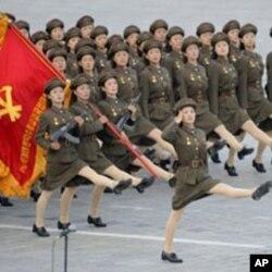 محرم اسناد: چین د شمالي او جنوبي کوریا له یو ځای کېدو سره مخالفت نلري