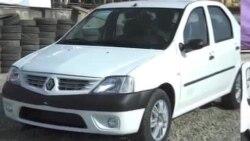 رکورد بی سابقه قیمت خودرو در ایران