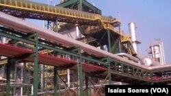 Destiladeira Biocom Malanje